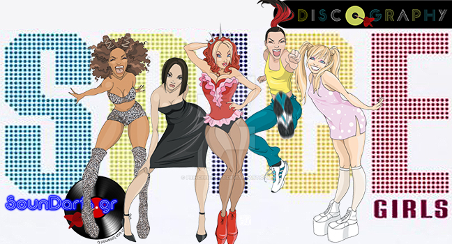Discography & ID : Spice Girls