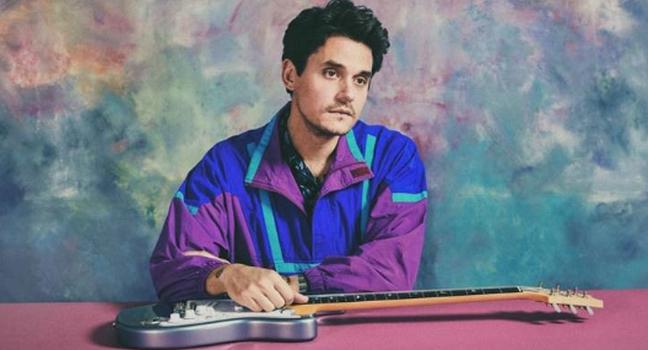 Νέο Τραγούδι   John Mayer – New Light