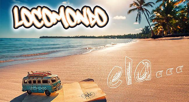 Νέο Τραγούδι | Locomondo – Ela