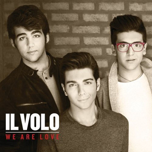 2012 – We Are Love
