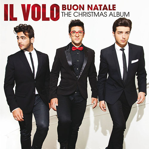 2013 – Buon Natale: The Christmas Album