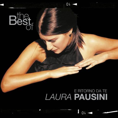 2001 – The Best of Laura Pausini: E ritorno da te / Lo mejor de Laura Pausini: Volveré junto a ti (Compilation)