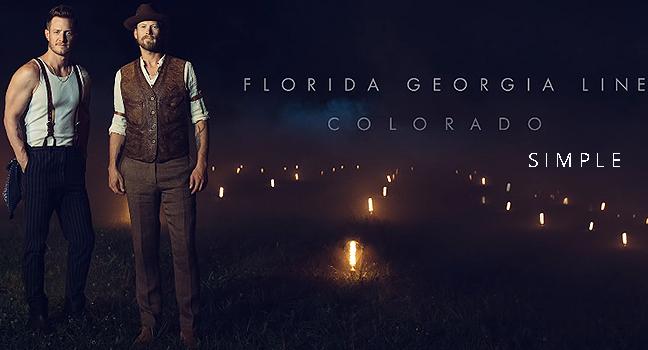 Νέα Τραγούδια | Florida Georgia Line – Simple & Colorado