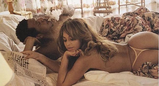 News   Φωτογραφίες από προσωπικές στιγμές της Beyonce και του Jay-Z, προκαλούν σάλο στο διαδίκτυο