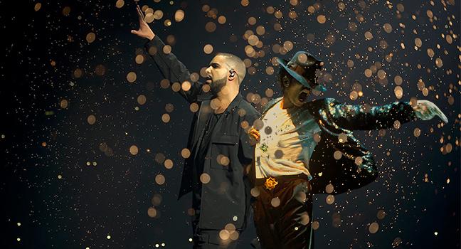 Νέο Single   Drake & Michael Jackson – Don't Matter To Me