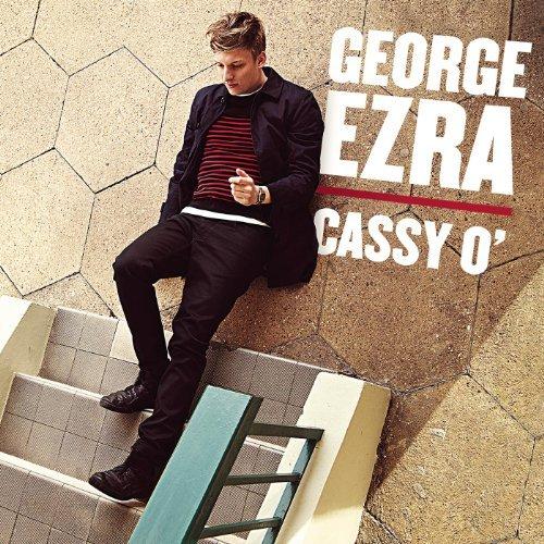 2014 – Cassy O' (E.P.)