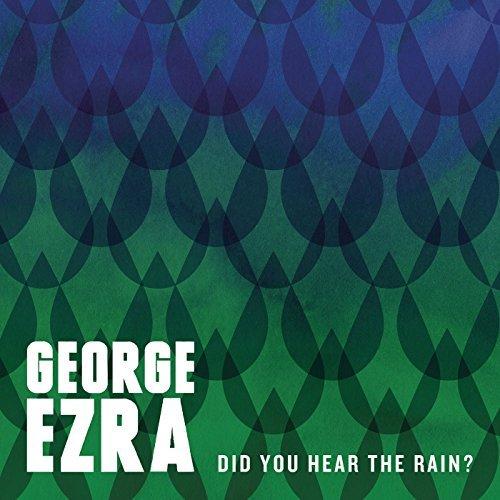 2013 – Did You Hear the Rain? (E.P.)