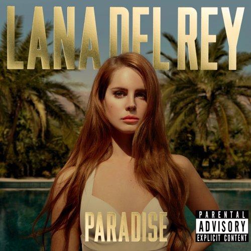 2012 – Paradise (E.P.)