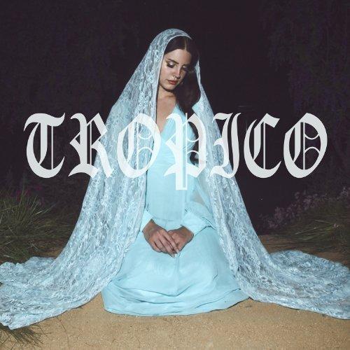 2013 – Tropico (E.P.)