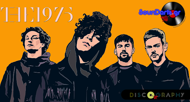 Discography & ID : The 1975