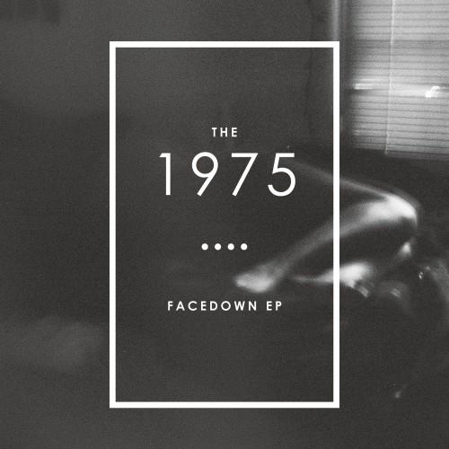 2012 – Facedown (E.P.)