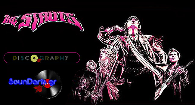 Discography & ID : The Struts