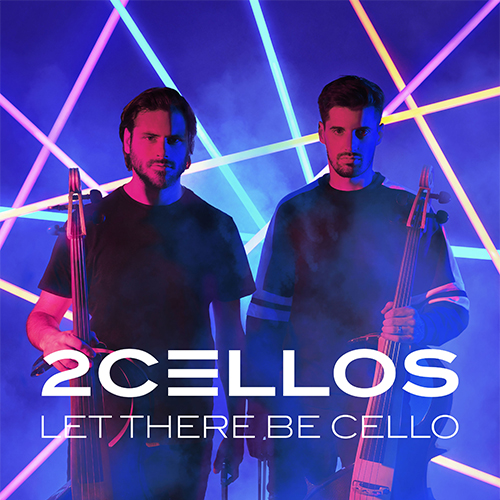 2018 – Let There Be Cello