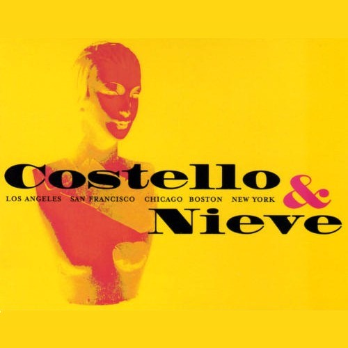 1996 – Costello & Nieve (Live)
