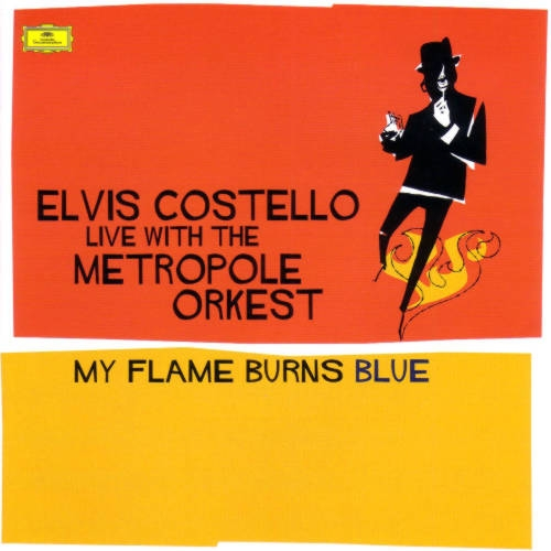 2006 – My Flame Burns Blue (Live)