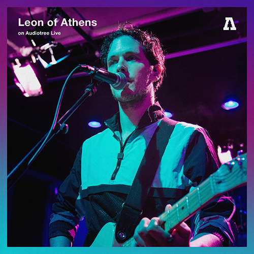 2018 – Leon of Athens on Audiotree Live (EP)