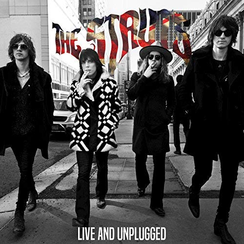 2017 – Live And Unplugged (EP)