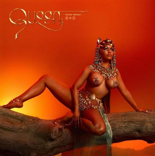 2018 – Queen