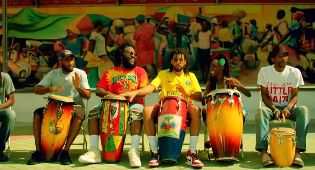 Νέο Video Clip | Bas Feat. J.Cole – Tribe