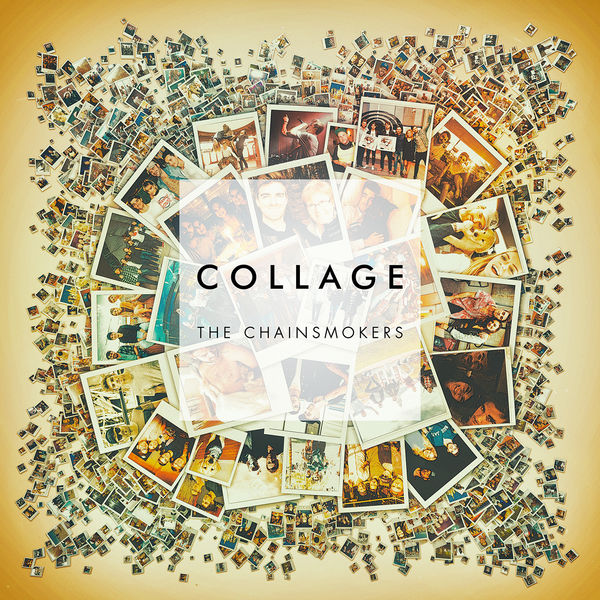 2016 – Collage (EP)