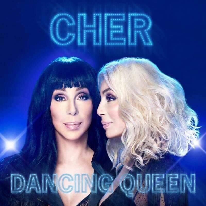 2018 – Dancing Queen