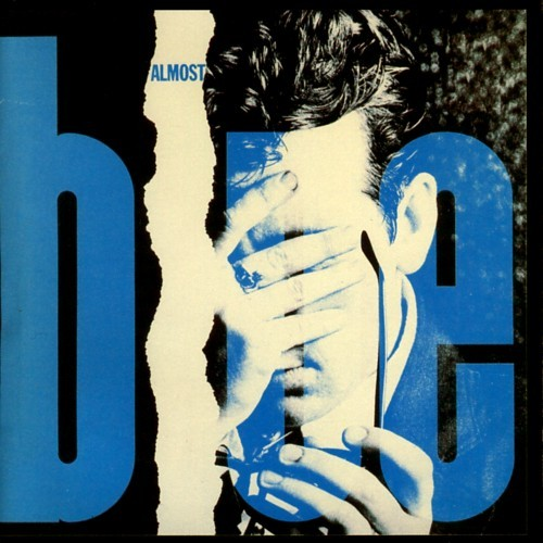 1981 – Almost Blue (Elvis Costello and The Attractions)