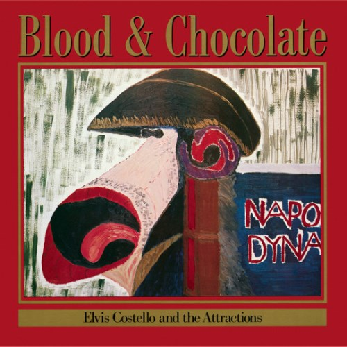 1986 – Blood & Chocolate (Elvis Costello and The Attractions)