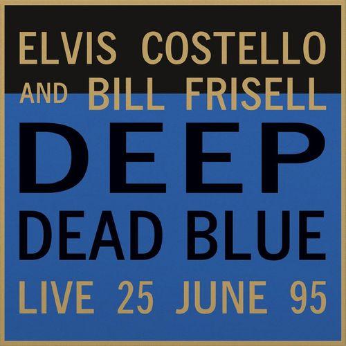 1995 – Deep Dead Blue (Live)