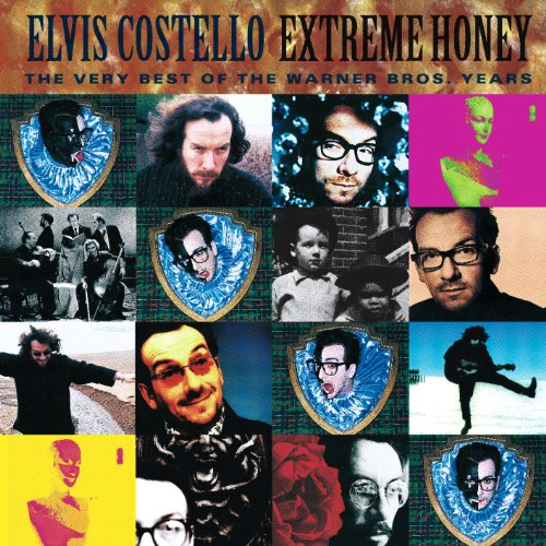 1997 – Extreme Honey (Compilation)