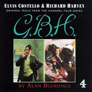 1991 – G.B.H. (Richard Harvey & Elvis Costello)