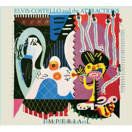 1982 – Imperial Bedroom (Elvis Costello and The Attractions)