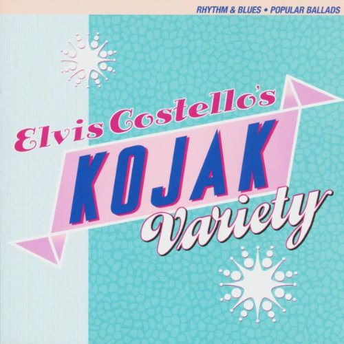 1995 – Kojak Variety