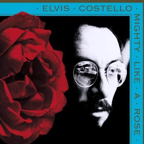 1991 – Mighty Like a Rose