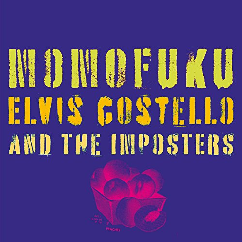 2008 – Momofuku (Elvis Costello and The Imposters)