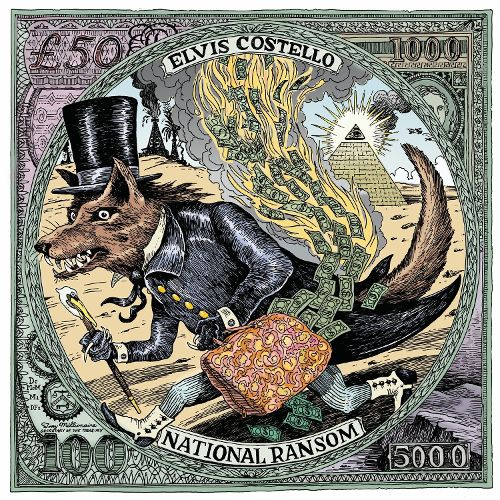 2010 – National Ransom