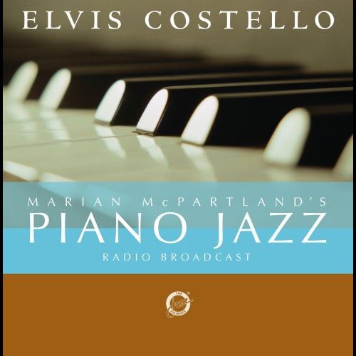 2005 – Piano Jazz (with Marian McPartland)