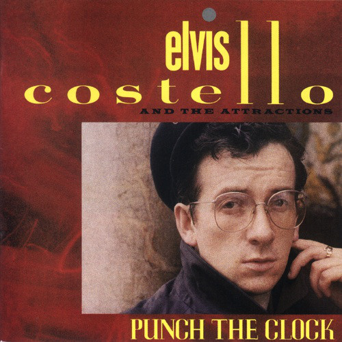 1983 – Punch the Clock (Elvis Costello and The Attractions)