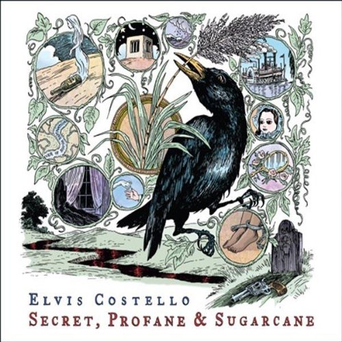 2009 – Secret, Profane & Sugarcane