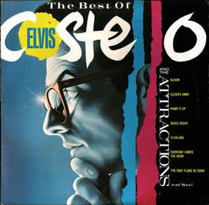 1985 – The Best of Elvis Costello & The Attractions (Compilation)