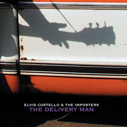 2004 – The Delivery Man (Elvis Costello and The Imposters)
