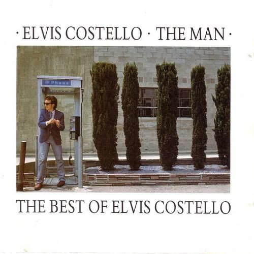 1985 – The Man – The Best of Elvis Costello (Compilation)
