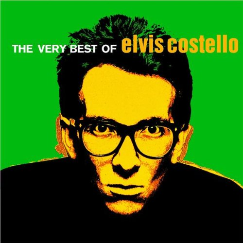 1999 – The Very Best of Elvis Costello (Compilation)