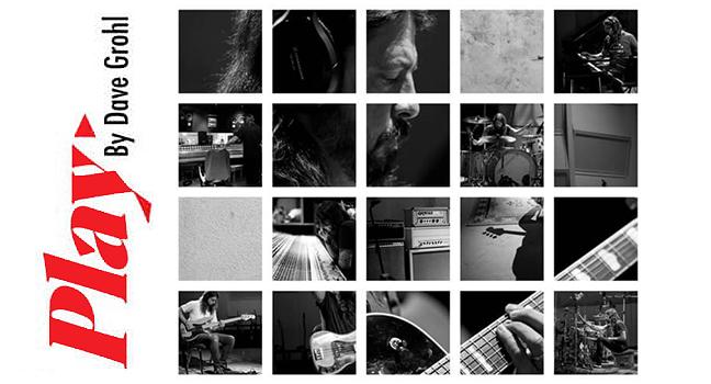 Νέο Ντοκιμαντέρ | Dave Grohl – Play