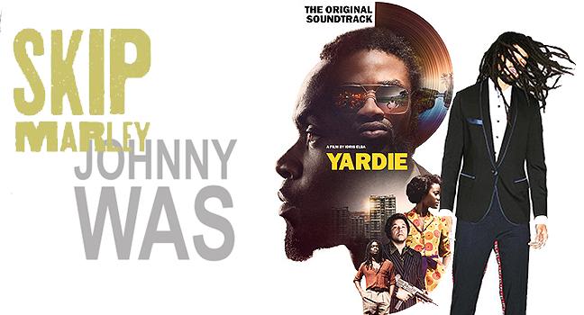 """Νέο Cover   Skip Marley – Johnny Was (from """"Yardie"""" O.S.T.)"""