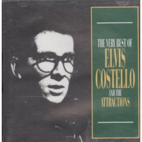 1994 – The Very Best of Elvis Costello and The Attractions 1977-86 (Compilation)