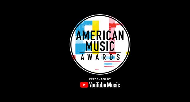 American Music Awards 2018 | Δείτε τη λίστα με τις υποψηφιότητες