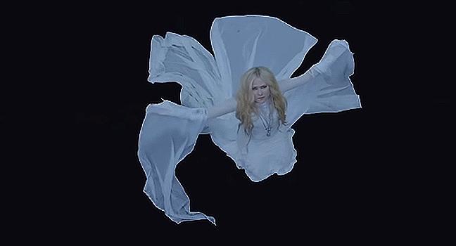 Νέο Video Clip | Avril Lavigne – Head Above Water