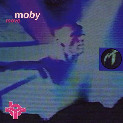 1993 – Move – The E.P.