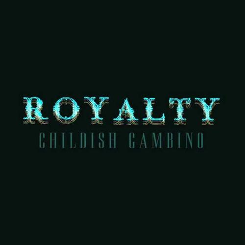 2012 – Royalty (Mixtape)