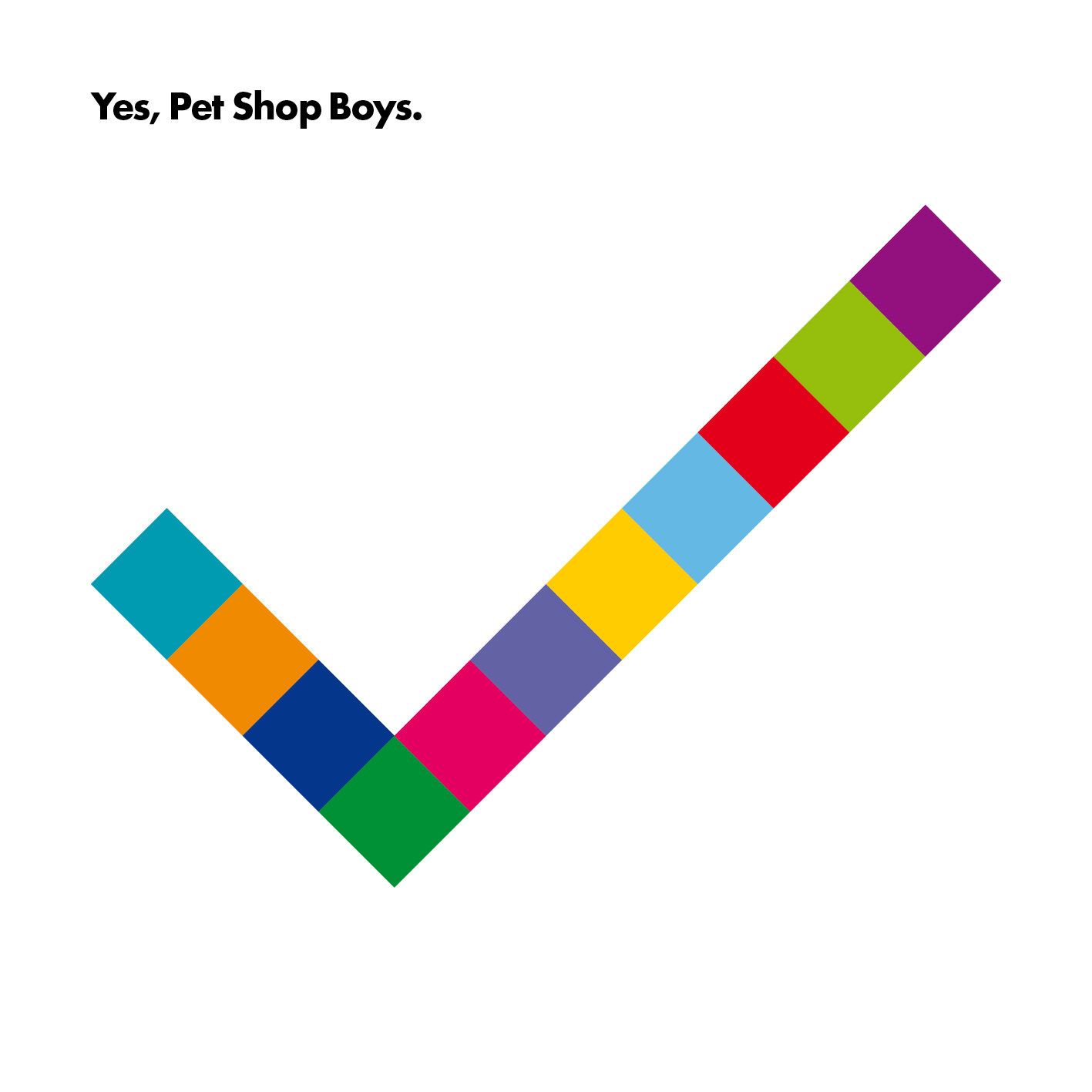 2009 – Yes